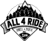 ALL 4 RIDE